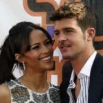 Robin Thicke Got Wife's Blessing before X-Rated Video