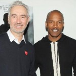 The Film Strip: Jamie Foxx: From Chains to the Presidency; Also the 'Sapphires' Connection