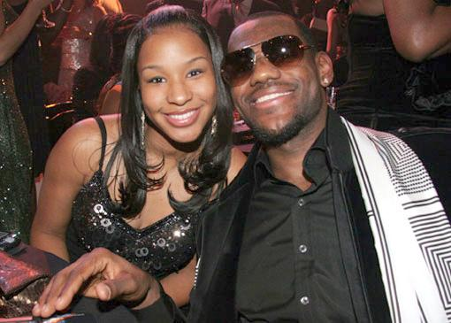 savannah & lebron