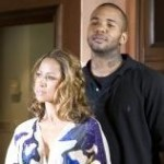 The Pulse of Entertainment: Stacey Dash and The Game in 'House Arrest' on DVD