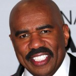 The Next Oprah?: Steve Harvey Gaining on Katie Couric