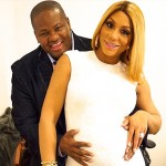 Tamar Braxton Pregnant with First Child; Posts Baby Bump Pic