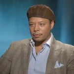 Terrence Howard ('Dead Man Down') On Why He's Good At Being Bad: Watch