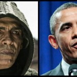 History Channel's 'Bible' Casts Obama Look-Alike as Satan