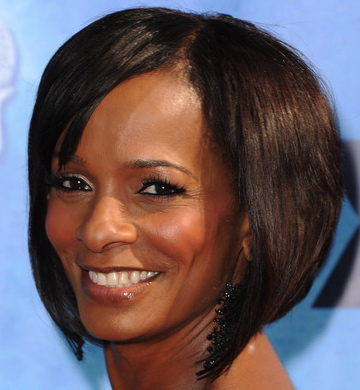 Actress Vanessa Bell Calloway is 56 today
