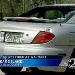 Walmart Shopper Opens Fire on Shoplifter to Stop Him (Video)