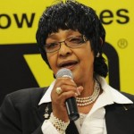 Winnie Mandela Ordered to Sell Possessions to Pay Debt