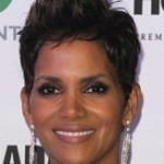 Halle Berry Talks Working While Pregnant