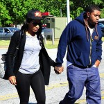 Erica Dixon Calls Lil Scrappy's Marriage Proposal a 'Stunt'