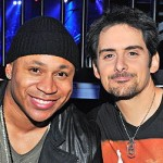 LL Cool J, Brad Paisley's Controversial 'Accidental Racist' (Listen)