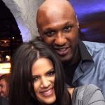Khloe Defends Husband Lamar in Cancer Charity Scandal