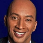 Official: Byron Pitts Joins ABC as Anchor, Correspondent