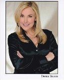Author Donna Barnes