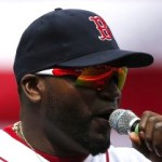 FCC Just Fine with Big Papi's Live F-Bomb (Watch)