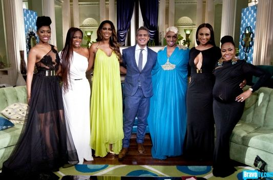 real housewivwes of atlanta - reunion season 5
