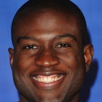 Sinqua Walls to Visit USA's 'Necessary Roughness'