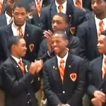 Chicago's Urban Prep Seniors 100% College-Bound – Again