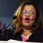 Alveda King Says MLK's Letter Applies to Abortion, Too!