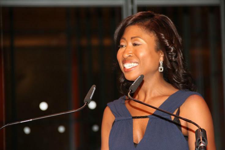 GLP founder Angela Jackson