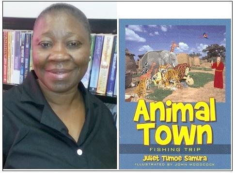 animal town