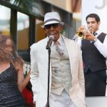 Actor Now Singer: Antonio 'Huggy Bear' Fargas Frontin' the New Jump Blues