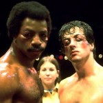 Apollo Creed Broadway Bound in 'Rocky' Musical (Promo)