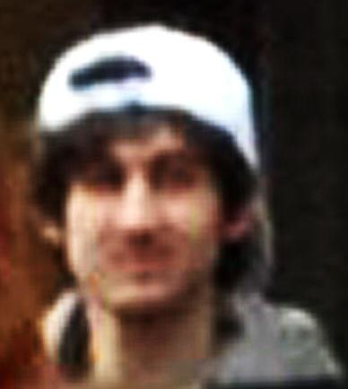 boston marathon bombing suspect number 2