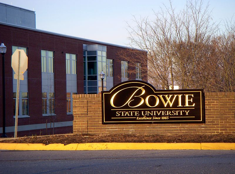 bowie state