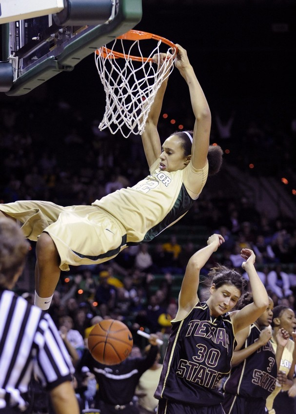 Brittney Griner Finally Comes Out: 'I Wouldn't Say I was ...