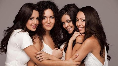 Bruno Mars' sisters, The Lylas