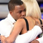 'Idol's' Burnell Taylor on Tearful Goodbye, Amber Holcomb Kiss