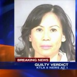 Woman Found Guilty of Cutting Off Husband's Penis and 'Disposing' of It (Video)