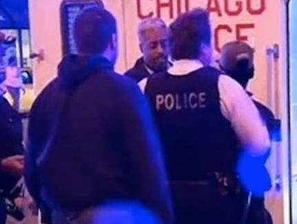chicago teen mob arrest