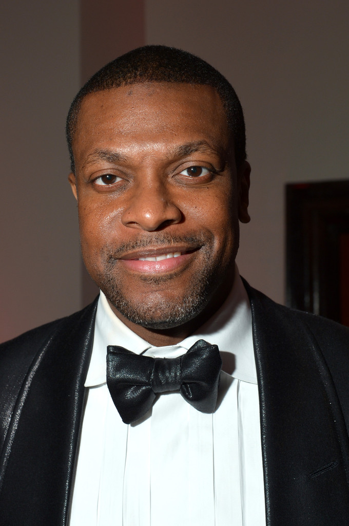 Actor Chris Tucker attends Capitol File's White House Correspondents' Association Dinner after party presented by The Bipartisan Policy Center on April 27, 2013 in Washington, DC.