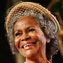 cicely tyson (trip to bountiful)