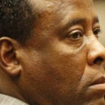 Conrad Murray Breaks Into Song on CNN (Watch)