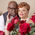 Tamela, David Mann Renew Vows After 25 Years (Clips)