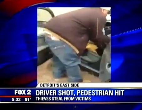 detroit man robbing someone