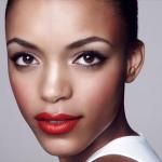 'The Face' Winner, Devyn, Clears Up 'Not Black Model' Statement