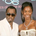 Diddy's Baby Mama Kim Porter  in Lawsuit: Kids Covered in 'White Powder'