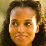 China Pulled 'Django' Over Kerry Washington's Nudity?