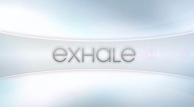 exhale (logo)