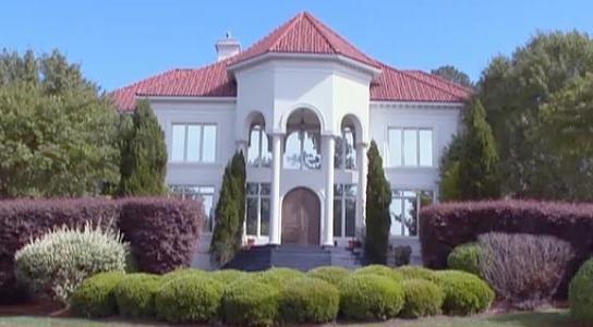 fantasia mansion