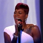 Fantasia's 'Idol' Performance Leads to Big Sales