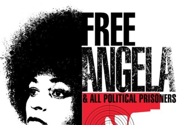 free angela (poster)