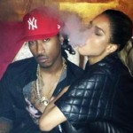 Friday Snaps: Ciara & Boyfriend, Khloe Kardashian & Wiz Khalifa