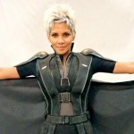 First Look: Halle Berry as Storm in 'X-Men: Days of Future Past'