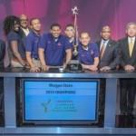 Morgan State University Wins Academic Championships at Honda Campus All-Star Challenge