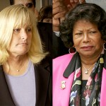 Katherine Jackson Fears Rowe will Deny MJ Paternity in Court