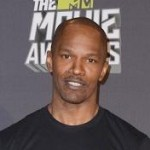 Jamie Foxx Gets Disgusting Racially Charged Comments on T-shirt with Trayvon Martin's Face at MTV Movie Awards